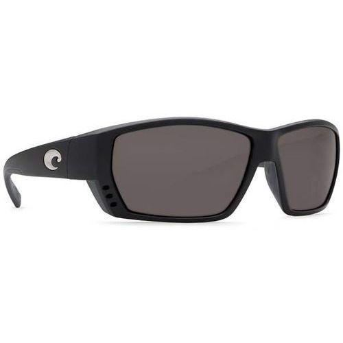 Okulary Słoneczne Costa Del Mar Tuna Alley Polarized TA 11GF OGGLP