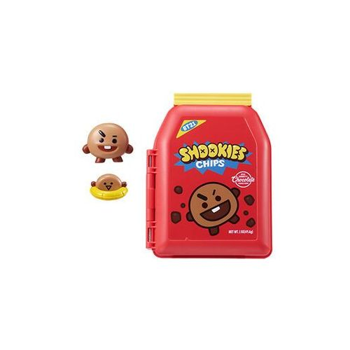 bt21 interactive toy shooky marki Young toys