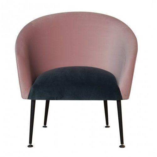 Fotel plum marki Hb