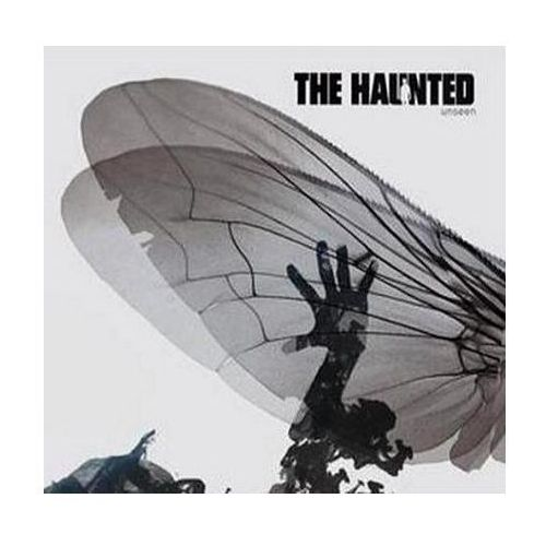 Unseen [Limited] [Digipack] - The Haunted (5051099802087)