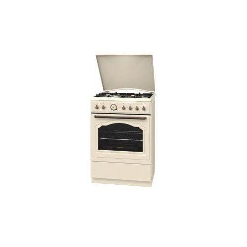 Gorenje K67CL, kuchnia gazowo elektryczna , Gorenje   -> Kuchnia Gazowa Gorenje Opinie