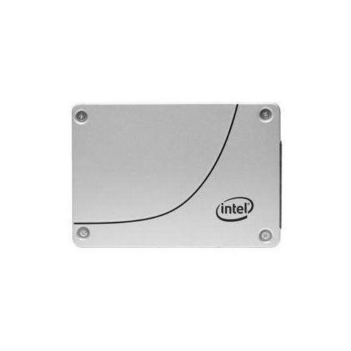 "Intel Dysk ssd dc s4500 480gb 2,5"" sata3 (500/330 mb/s) 3d nand tlc, 7mm (0735858347907)"