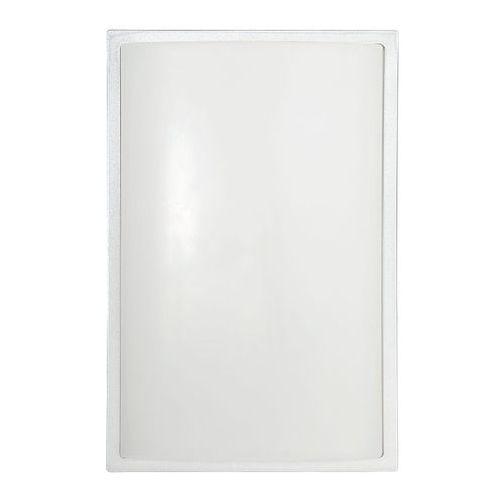 Plafon lampa sufitowa Garda 3750 Nowodvorski 1x25W plafon do łazienki biały mat, kolor biały