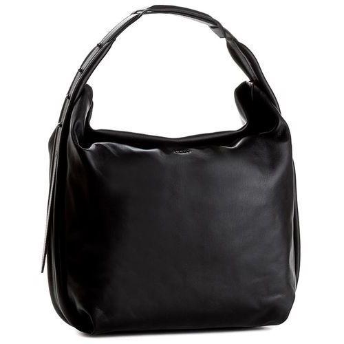 Dkny Torebka - items-hybrid deconstruct r461190901 black/black
