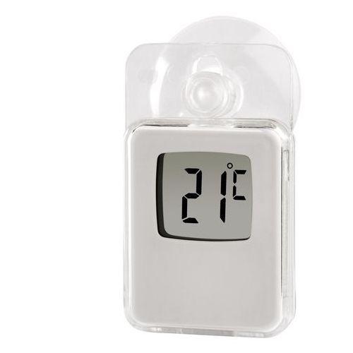Termometr okienny HAMA Biały 176934 (4047443357298)