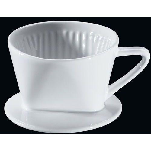 Filtr do kawy porcelanowy rozmiar 1 Cilio (CI-105544) (4017166105544)