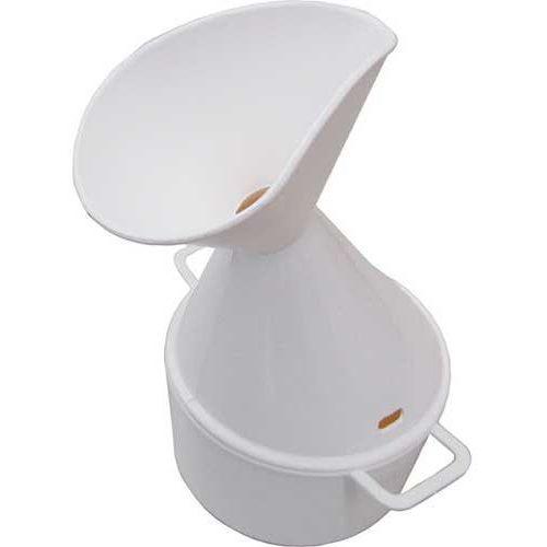Vapor clear - podręczny inhalator marki Żyj łatwiej