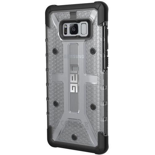 Etui URBAN ARMOR GEAR Plasma Samsung Galaxy S8+ Przezroczysty