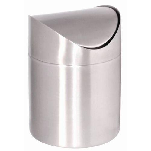 Kosz na śmieci nastolny | 12(Ø)x(h)16,8cm marki Olympia