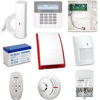 Zestaw alarmowy w pełni bezprzewodowy Satel Perfecta 16-WRL, 6 Czujek, Perfecta 16-WRL 6 czujek