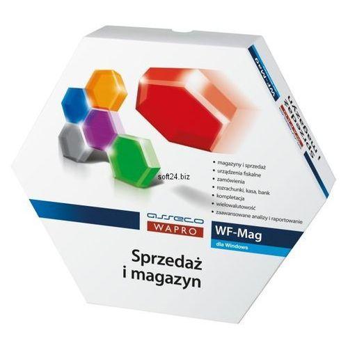 Asseco wapro Sprzedaż i magazyn wf-mag start box