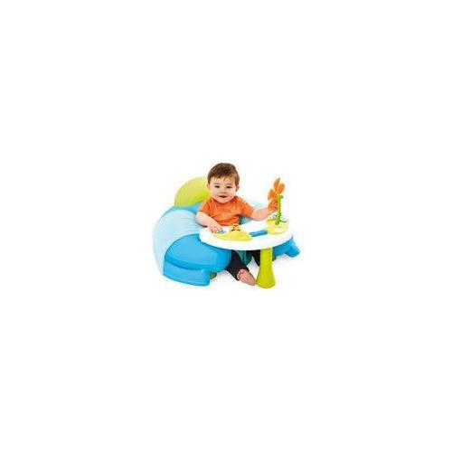 Siedzisko interaktywne cotoons  (niebieskie) wyprodukowany przez Smoby