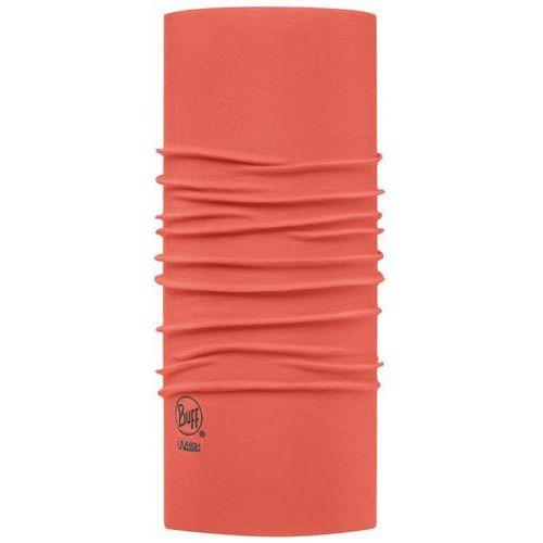 Chusta BUFF High UV Protection Solid Geranium Orange pomarańczowy (8428927235114)