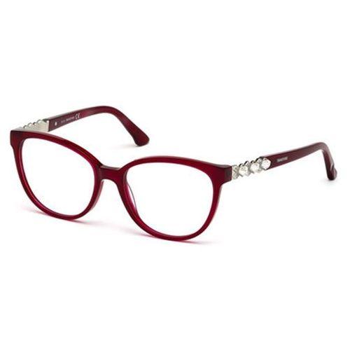Okulary Korekcyjne Swarovski SK 5114 066