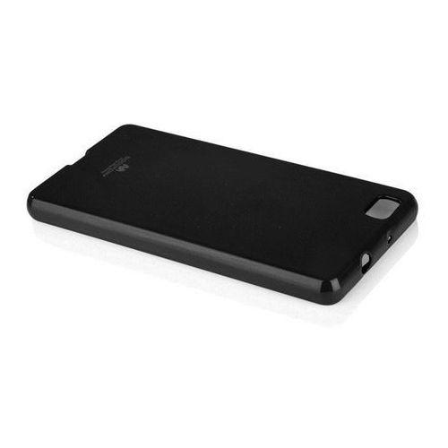 Mercury Etui iJELLY do Huawei P8 Lite (BRA004423) Darmowy odbiór w 20 miastach!, kolor czarny
