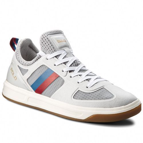 Polo ralph lauren Sneakersy - court200 809711474004 grey