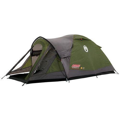 Namiot COLEMAN Darwin 2 Plus