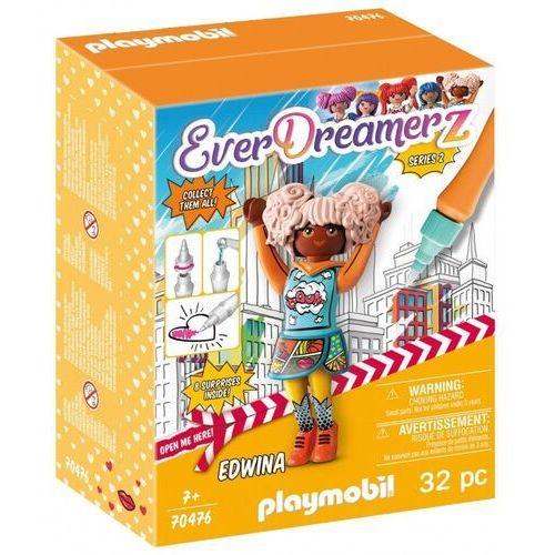 Playmobil Zestaw figurek 70476 edwina comic world everdreamerz (70476). od 7 lat (4008789704764)
