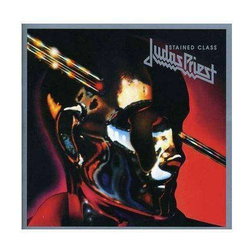 Stained Class [Remastered] - Judas Priest (5099750212820)