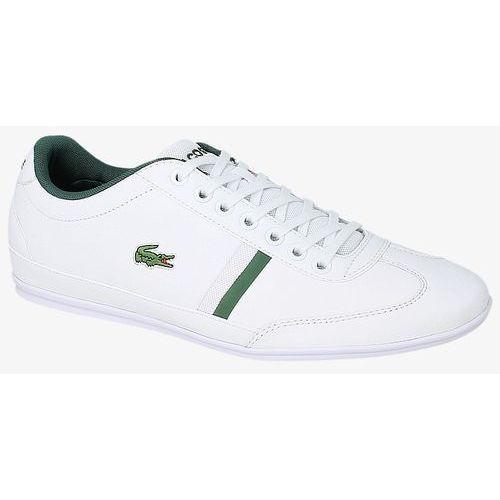 Buty  misano sport 116 1 wyprodukowany przez Lacoste
