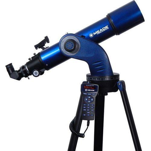 Teleskop refrakcyjny Meade StarNavigator NG 102 mm (0643824208599)