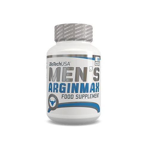 mens arginmax 90 tabl. 216697 marki Biotech usa