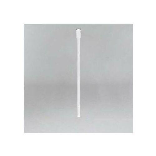 Shilo Lampa sufitowa alha n 9044/g9/1200/bi/kolor minimalistyczna oprawa natynkowa sopel tuba (5903689993166)