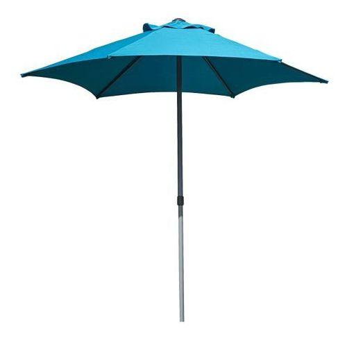 Blooma Parasol carambole 200 cm niebieski (3663602724186)
