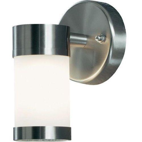 Konstsmide Lampa ścienna zewnętrzna 7593-000, 1x25 w, g9, ip44, (dxsxw) 9 x 6 x 16 cm (7318307593006)