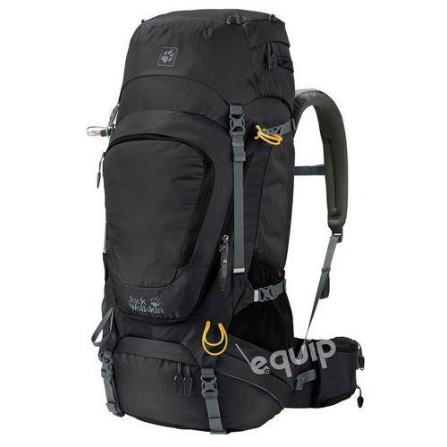 Plecak highland trail xt 50 - black marki Jack wolfskin