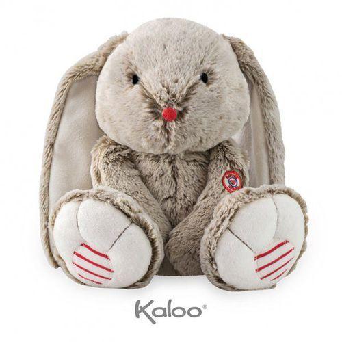 królik piaskowy beż duży 38 cm kolekcja rouge marki Kaloo