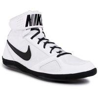 Buty - takedown 366640 100 white/black/white, Nike, 45-47.5