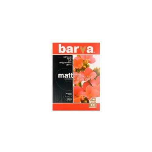 Papier fotograficzny barva matowy (matt) a4 230 gr – 50 szt. marki Vm