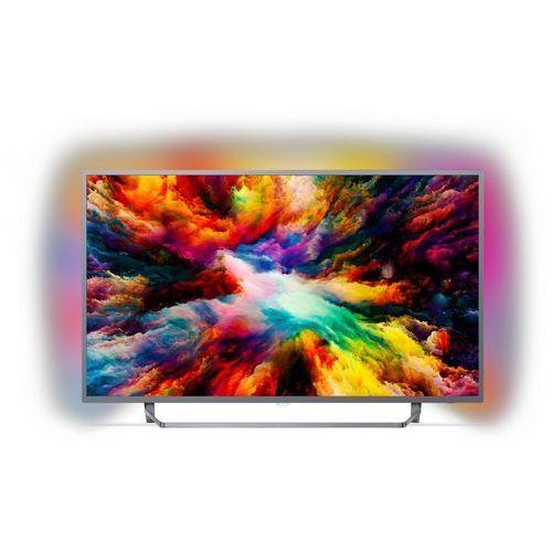 OKAZJA - TV LED Philips 55PUS7303
