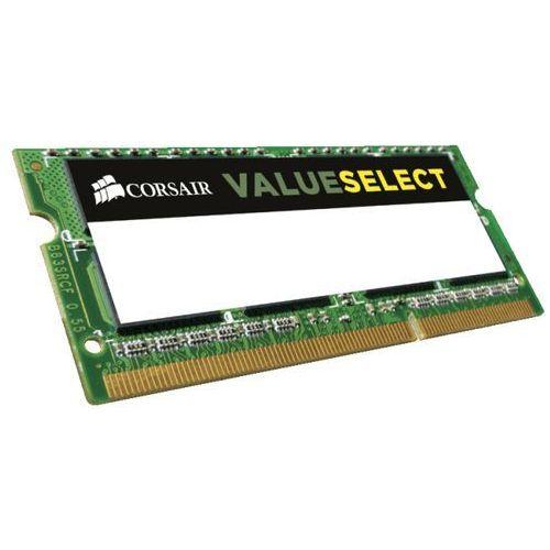 Corsair 8GB [1x8GB 1600Mhz DDR3L CL11 1.35V SODIMM]