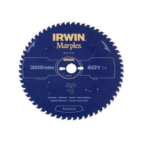 Irwin marples Tarcza do pilarki tarczowej 305 mm/60t m/30 (5706918974666)