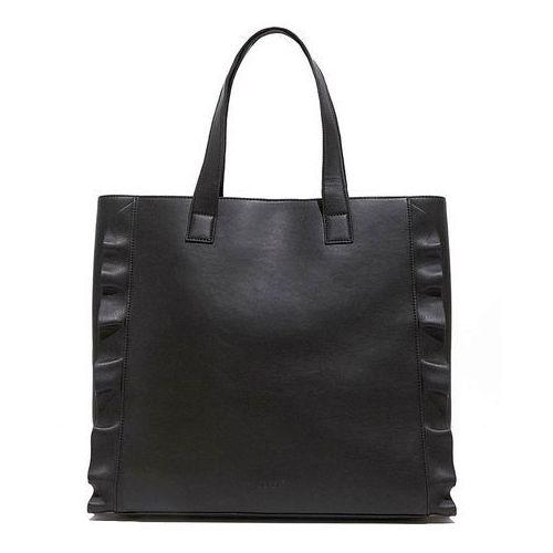 torebka damska, czarna marki Nalí