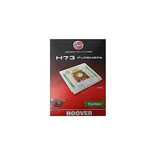 Worek do odkurzacza HOOVER H73 (4 sztuki), 35601375