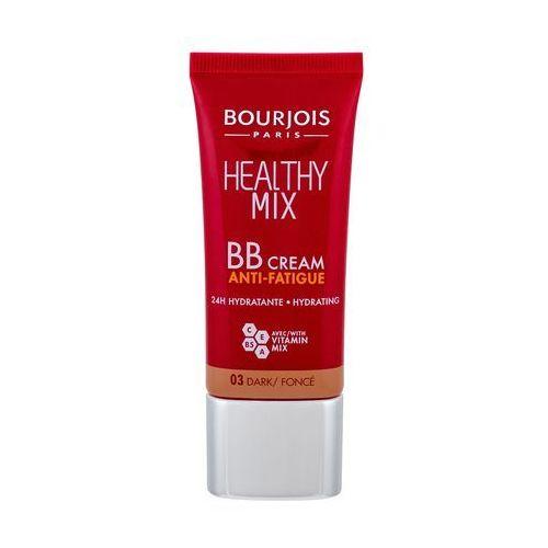 Bourjois podkład healthy mix bb krem 03 dark