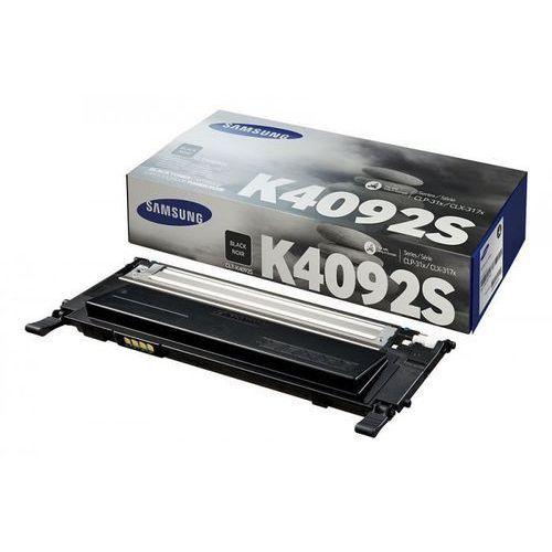 HP Inc. Samsung CLT-K4092S Black Toner, 1_615657