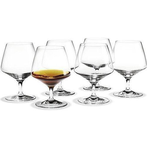 Holmegaard Kieliszek do brandy i koniaku perfection 6 szt.