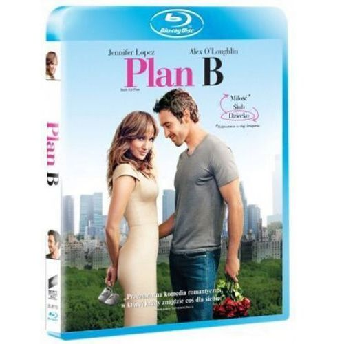Imperial cinepix / columbia tristar / sony pictures Plan b (5903570066009)