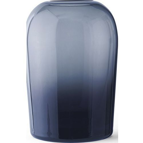 Wazon Troll Vase XL, Midnight Blue - Menu, 4734779