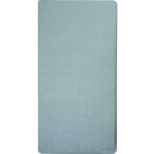 Candide materac podróżny frotte 120x60 cm, szary (3275055603620)