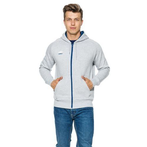 UMBRO BLUZA ZIP THRU FLEECE HOODY