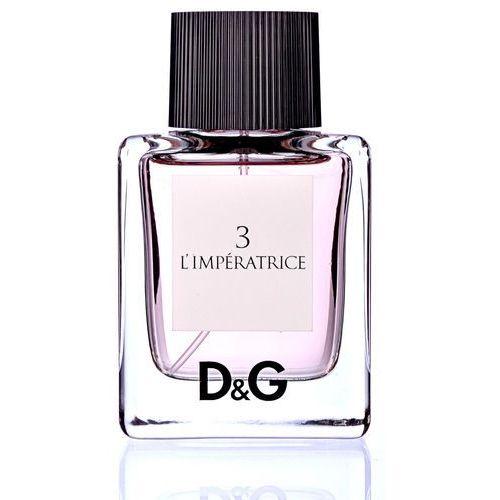 Dolce&Gabbana L'Imperatrice 3 Woman 50ml EdT