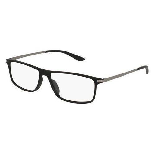Okulary korekcyjne pu0115o 005 marki Puma