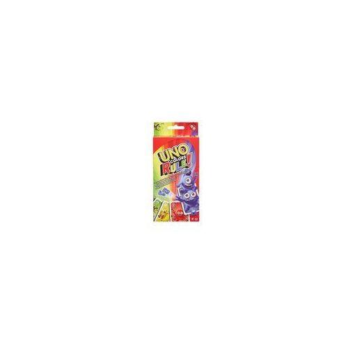 Mattel Gra uno kolory rządzą - poznań, hiperszybka wysyłka od 5,99zł!