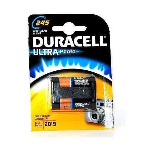 Duracell bateria dl 2cr5 (245)