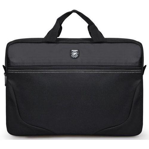 "torba na notebook liberty iii toploading (15,6"") marki Port designs"